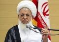 امام جمعه یزد تأکید کرد:  لزوم زیرزمینی شدن خط ریلی در یزد