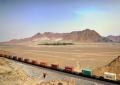 جابجایی 17 تن بار توسط شبکه ریلی یزد در سال جاری