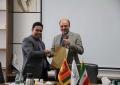 آموزش و تحصیل بهترین موضوع برای ارتباط ایران و سریلانکا است