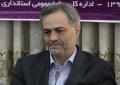 مدیرکل جدید راه و شهرسازی یزد منصوب شد