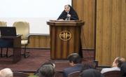 سازمانهای مردمنهاد پرچمدار صلح و دوستی ایرانیان باشند