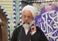 شرکت در نماز جمعه پاسداری ازانقلاب است