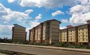 ساخت 40 هزار مسکن خیری در کشور