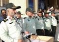 انقلاب آموزشی رویکرد جدی پلیس در جمهوری اسلامی ایران است