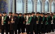 ثبتنام تاکنون 11 هزار یزدی برای خادمی امام رضا(ع)