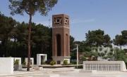 لزوم برگزاری برنامههای مختلف فرهنگی هنری در باغ موزه دفاع مقدس یزد