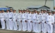 استخدام درجهداری نیروی دریایی ارتش در یزد آغاز شد