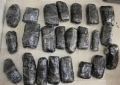 کشف 227 کیلو تریاک طی دو عملیات پلیسی در یزد
